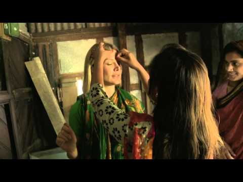 Diary #3 Vicks BFL Natalie Bassingthwaite farewells Bangladesh!