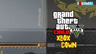 Lizard Squad BACK Xbox Live Down & PSN Next? (GTA 5 PC Gameplay)