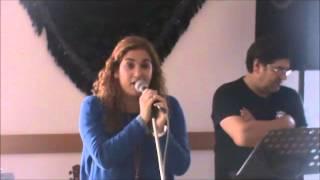 Foi Deus -  Amália Rodrigues (Catarina Claro)