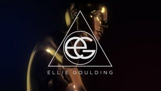 Ellie Goulding X Burns - Midas Touch