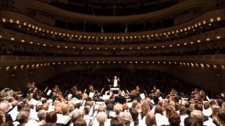 The Music of Sir Karl Jenkins at Carnegie Hall