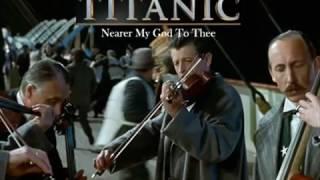 Titanic - Hino Harpa Cristã N°187 ( Mais perto quero estar ).