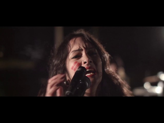 "Videoclip oficial de la canción ""Starlight"" de The Black Marbles."