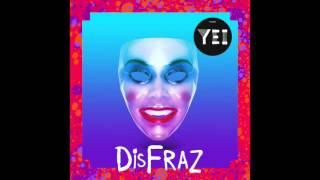 #YEI - Disfraz