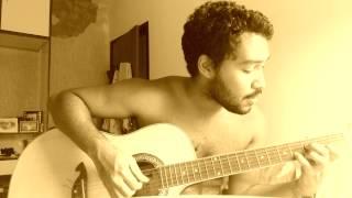 Mensagem de Amor(voz e violão)