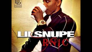 """lil snupe """"melo"""" (RIP lil snupe)"""