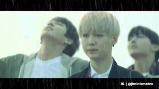 BTS - Butterfly + Rain Sound