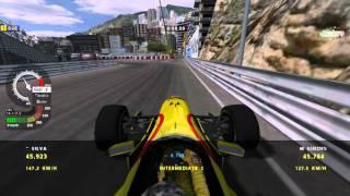 Miguel Guedes - Pole Lap - Benson & Hedges Jordan - Monte Carlo