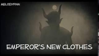 Emperor's New Clothes (Cover)
