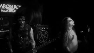 Morte Incandescente - Black Skull Crushing Metal (Live)