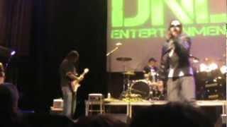 """So Jah Say"" - Rebel Nation (live @ Ram's Head Live)"