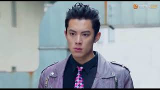 Meteor Garden 2018 Ep4   Caisi Angry Kiss (Eng Sub)