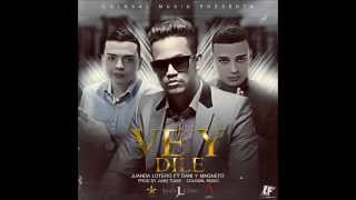 Ve & Dile (Official Remix) - Dani y Manegto Ft. Juanda Lotero