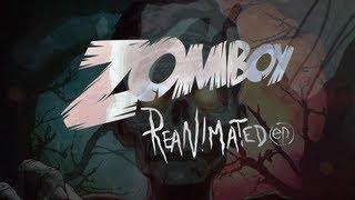 Zomboy - Reanimated EP (Teaser)