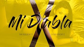 *Mi Diabla* Smooth Trap Beat | Sensual R&B Emotional Instrumental (Raigo Beatz x Dauny Beats)
