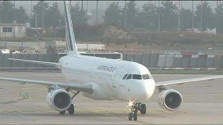 Air France : les 2/3 des avions devraient être cloués au sol au deuxième jour de la grève