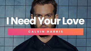 Como Tocar I Need Your Love do Calvin Harris no Piano | Toque suas Músicas Preferidas