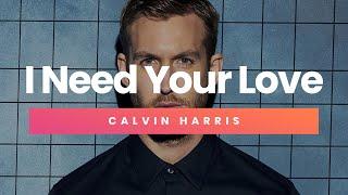 Como Tocar I Need Your Love do Calvin Harris no Piano | Toque suas Músicas Preferidas
