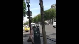Flaco en París