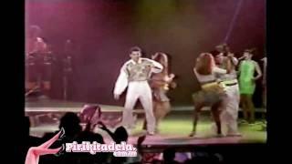 "Beto Barbosa - ""Preta"" - Globo de Ouro - 1990"