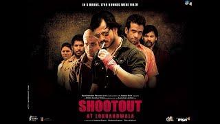 Shootout At Lokhandvala-BGM[Background Music]-Maya Bhai