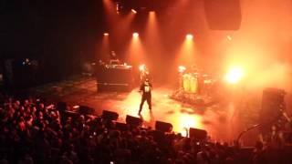 Cypress Hill - Tequila Sunrise Live
