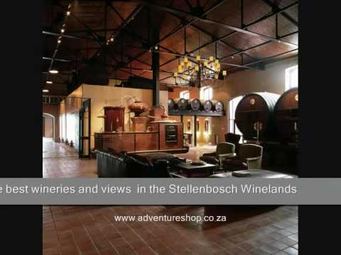 Stellenbosch Adventure Centre