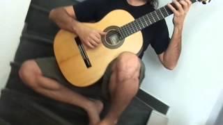 Crystian Dozza toca com exclusividade para o Música em Letras