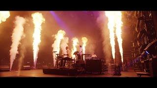 Netsky LIVE - Sportpaleis Antwerpen | 25-02-2017