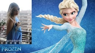 FROZEN: ¡Suéltalo!/ Let it go!- Cover by Sophie