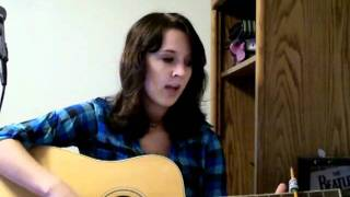 Me singing *Lights* by Ellie Goulding