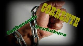 Corrente: CONHECENDO YOUTUBERS - Ace of Spades como Fundo :D