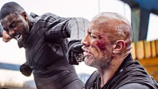 FAST & FURIOUS: HOBBS AND SHAW - 6 Minute Trailer (2019)