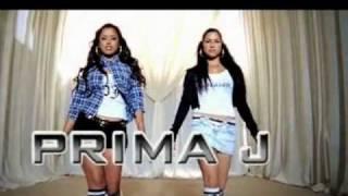 Prima J - Corazón (You're Not Alone) Video Version
