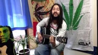 Maconha (original song) yuri sacha