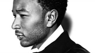 John Legend - All of me (Speed up)