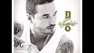 J Balvin Ft Farruko - 6AM (Merengue Remix) (La Familia B Sides)