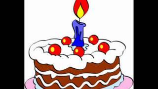 Halász Judit - Boldog Születésnapot (Dj Keő)