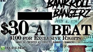 "Sada Baby ft Oba Rowland ""F*** Nigga"" Type Beat"