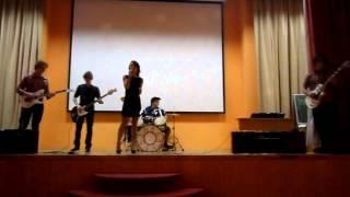 Черный Полдень - Sleeping in my car (Roxette) [Live cover]