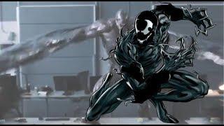 Venom Trailer 2: Riot Screen-Time