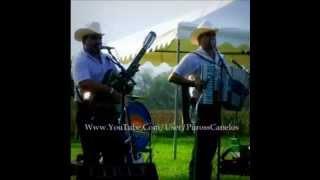 Los Canelos De Durango - El Corrido De Lamberto (En Vivo En Otatillos) Fp