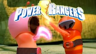 LARVA ❤ LA POWER RANGER  2017 Full Movie Cartoon  Cartoons For Children  LARVA Official width=