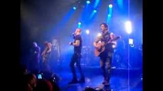 Poets of the Fall - Late Goodbye live at Tavastia, Helsinki 20.12.2013 / good audio quality/