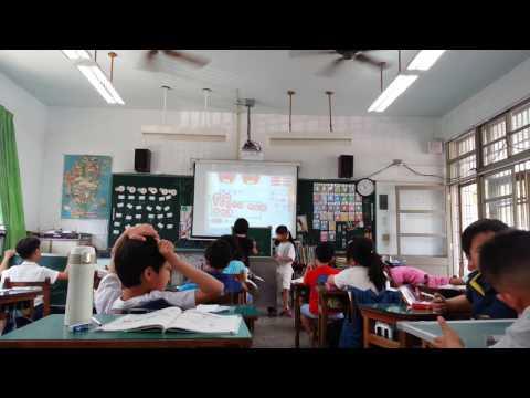 20170410數學課兩位數「加」,不進位 - YouTube