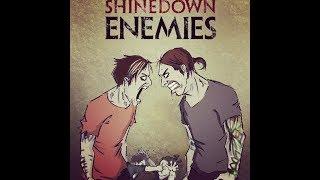 Shinedown - Enemies - Subtitulado Ingles/Español