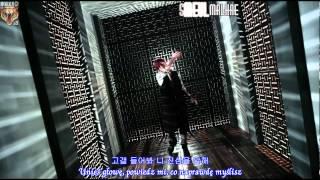 [HorangiSS] C-Clown - Shaking Heart [ PL + Karaoke Subs Rom. + Hangul + 2K Quality ]