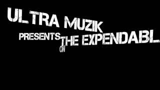 ULTRA MUZIK The Expendables 2 teaser