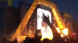 Martin Garrix - Intro + Byte (Live at Spring Awakening Music Festival, 2017)