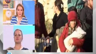 alterinfo.gr - Tatiana Live: Ο Αβραμόπουλος για ανθρωπιστική κρίση και προσφυγικό